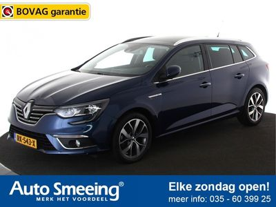 tweedehands Renault Mégane Estate 1.2 TCe Bose