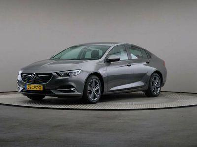 tweedehands Opel Insignia Grand Sport 1.5 Turbo € 19.900