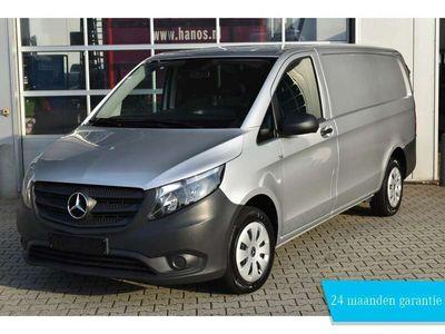 tweedehands Mercedes Vito 114 CDI 136 PK L2 GB EUR 6 | AIRCO, CRUISE - CONTR