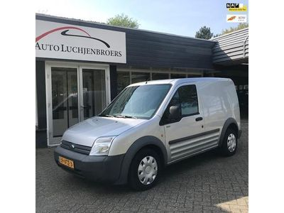 tweedehands Ford Transit Connect T200S 1.8 TDCi