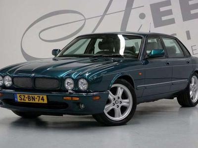 tweedehands Jaguar XJR 4.0 V8 Saloon