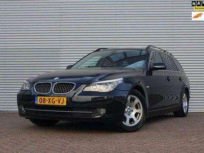 tweedehands BMW 523 523 Touring i Executive / AUT. / LEDER / XENON / SP