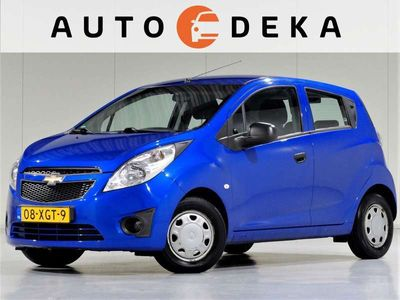 tweedehands Chevrolet Spark 1.0 16V LS Bi-Fuel *Airco*LPG*