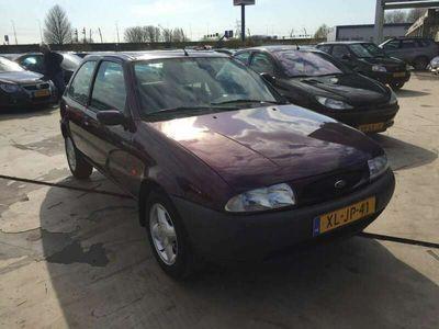 tweedehands Ford Fiesta 1.3-16V Forza