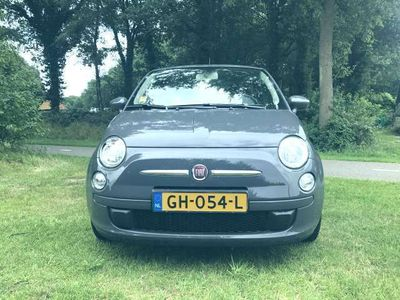 tweedehands Fiat 500 1.0 TwinAir Pop