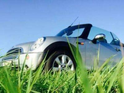 tweedehands Mini One Cabriolet