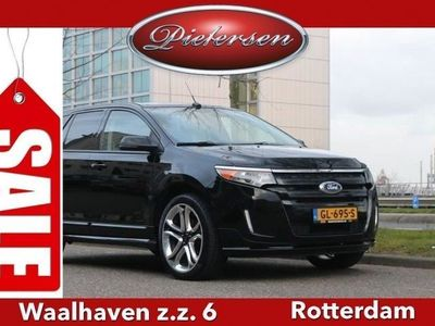 tweedehands Ford Edge Sport AWD 2012