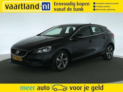tweedehands Volvo V40 1.6 D2 R-Design