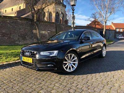tweedehands Audi A5 1.8 TFSI Pro Line S