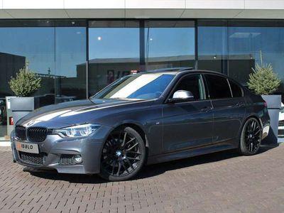 tweedehands BMW 330 330 d M Sport - High Executive - Shadow Line - Head