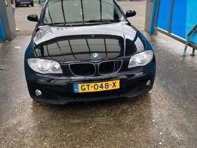 tweedehands BMW 118 d Executive