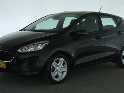 tweedehands Ford Fiesta 1.1 Trend Drs