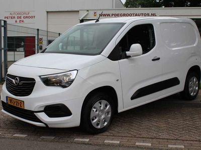 """tweedehands Opel Combo 1.5D L1H1 Edition NAVI,4seasons,PDC """"ZEER LUXE"""""""