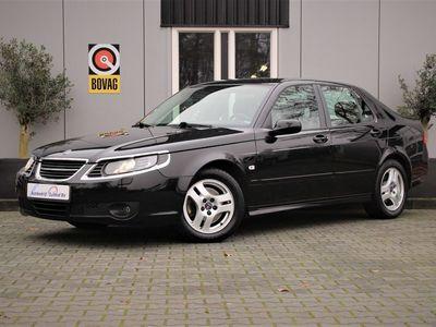 tweedehands Saab 9-5 2.3 Turbo Arc LEER - NAVIGATIE 221 PK