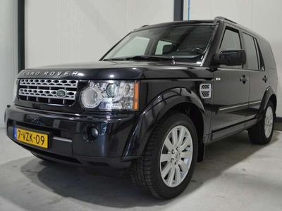 tweedehands Land Rover Discovery 3.0 SDV6 HSE Commercial