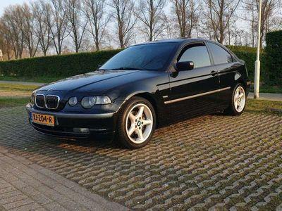 tweedehands BMW 325 ti Executive