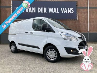 tweedehands Ford Custom Transit2.2TDCI L1H1 Trend Sport-edition | Airco Cruise 3-