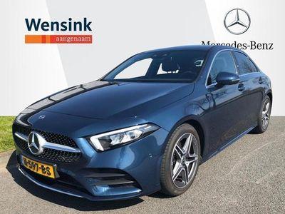 tweedehands Mercedes A180 Business Solution AMG
