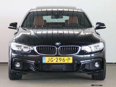 tweedehands BMW 435 d xDrive M sport