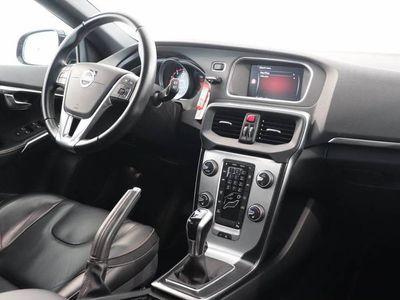 tweedehands Volvo V40 2.0 T2 Ocean Race | Panoramadak | Leder | Navigati