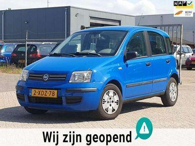 tweedehands Fiat Panda 1.2 Dynamic inruil koopje vaste prijs