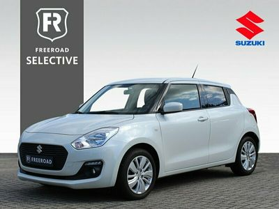 tweedehands Suzuki Swift 1.0 Select   112PK   Apple Carplay\Android Auto   Airco