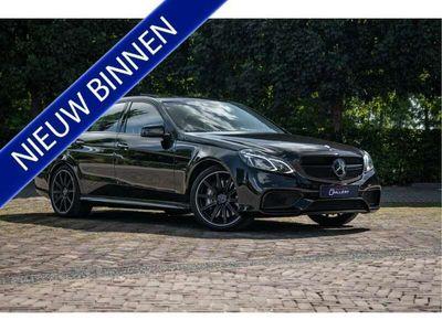 tweedehands Mercedes S63 AMG E-klasseAMG 4MATIC | Pano | Stoelverw. | 360℃