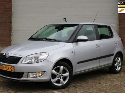 tweedehands Skoda Fabia 1.2 TSI Ambition