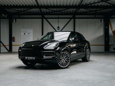 tweedehands Porsche Cayenne Cayenne Coupé 3.0 NieuweCoupe!!!!!!