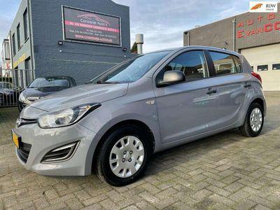 tweedehands Hyundai i20 1.2i i-Drive