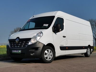 tweedehands Renault Master 2.3 dci l3h2 maxi airco!