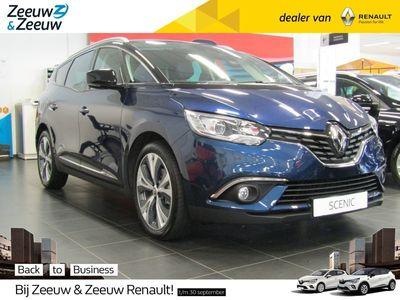 tweedehands Renault Grand Scénic 140pk TCe Intens   Sale & Sale   € 5.000,- Korting