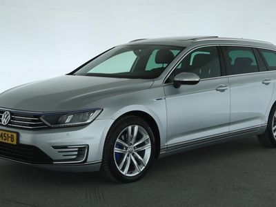 tweedehands VW Passat VARIANT 1.4 TSI GTE Highline