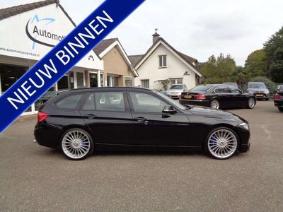 tweedehands Alpina B3  BiTurbo Touring VARIABLE SPORT STEERING/PANORAMADAK/HARMAN-KARDON SURROUND SOUND SYSTEM/ADAPTIEF M ONDERSTEL