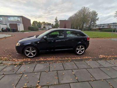tweedehands Audi A3 1.9 TDI Attraction