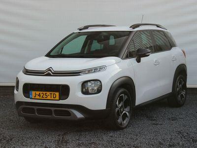 tweedehands Citroën C3 Aircross 1.2 PureTech S&S Shine 130 PK