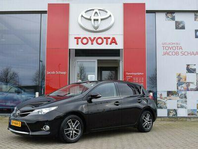tweedehands Toyota Auris 1.4D Aspiration 90pk | Navigatie | Climate | Cruis