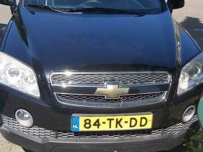 tweedehands Chevrolet Captiva 2.4i Class