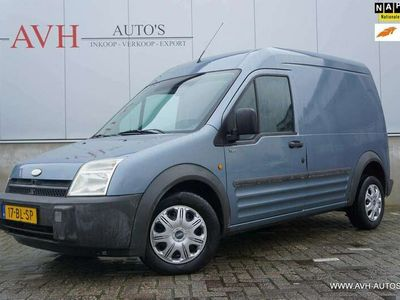 tweedehands Ford Transit Connect T220L 1.8 TDdi