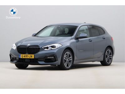 tweedehands BMW 118 118 i aut. Executive Sport Line nieuwmodel