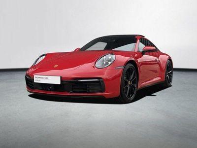 tweedehands Porsche 911 Carrera