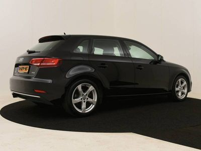 tweedehands Audi A3 Sportback 1.5 TFSI CoD Design Pro Line | Automaat | Sportstoelen | LED | Stoelverwarming | Clima | Cruise