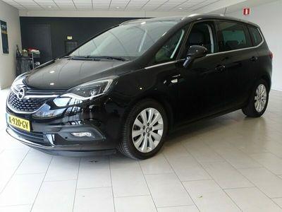 tweedehands Opel Zafira ZAFIRAOnline Edition 1.4 Turbo 103 kW (140 pk) (6-traps automaat) (2018A)