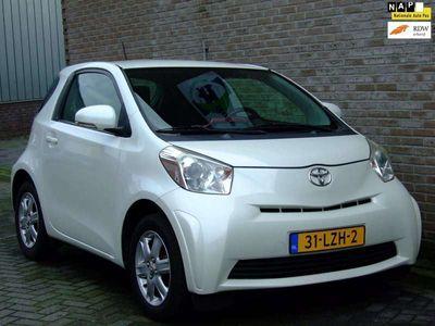 tweedehands Toyota iQ 1.0 VVTi Comfort - Airco - Isofix -