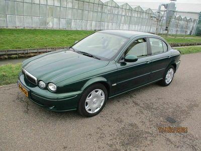 tweedehands Jaguar X-type 2.0 V6 Business Edition Plus Automaat