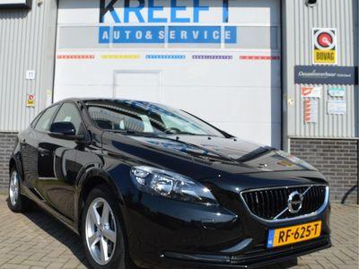 tweedehands Volvo V40 2.0 D3 Nordic+ 43.170 Km, Nette auto!