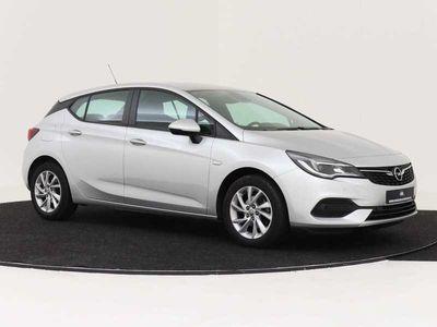 tweedehands Opel Astra 1.2 Edition Nr. 106113