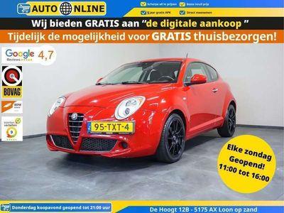 tweedehands Alfa Romeo MiTo 1.3 JTDm ECO Essential