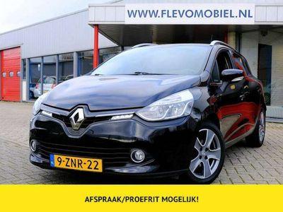 tweedehands Renault Clio Estate 1.5 dCi ECO Night&Day Navi|Airco|LMV