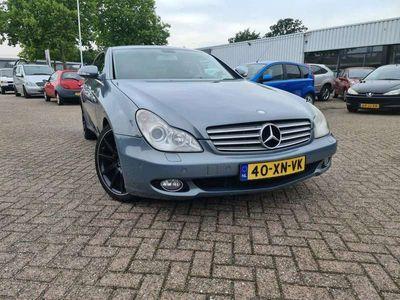 tweedehands Mercedes CLS320 CDI Prestige